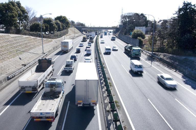 交通事故問題について